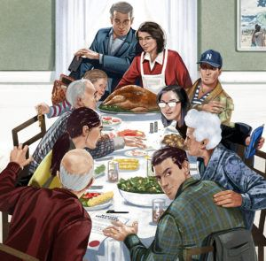 AARP graphic by Jonathan Bartlett