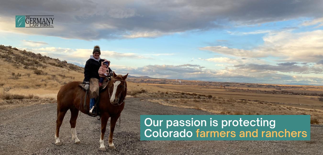 Colorado Farm and Ranch Estate Planning Attorneys