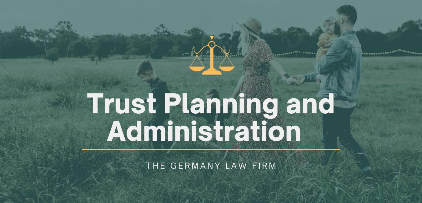 Colorado Trust and Estate Planning Attorneys