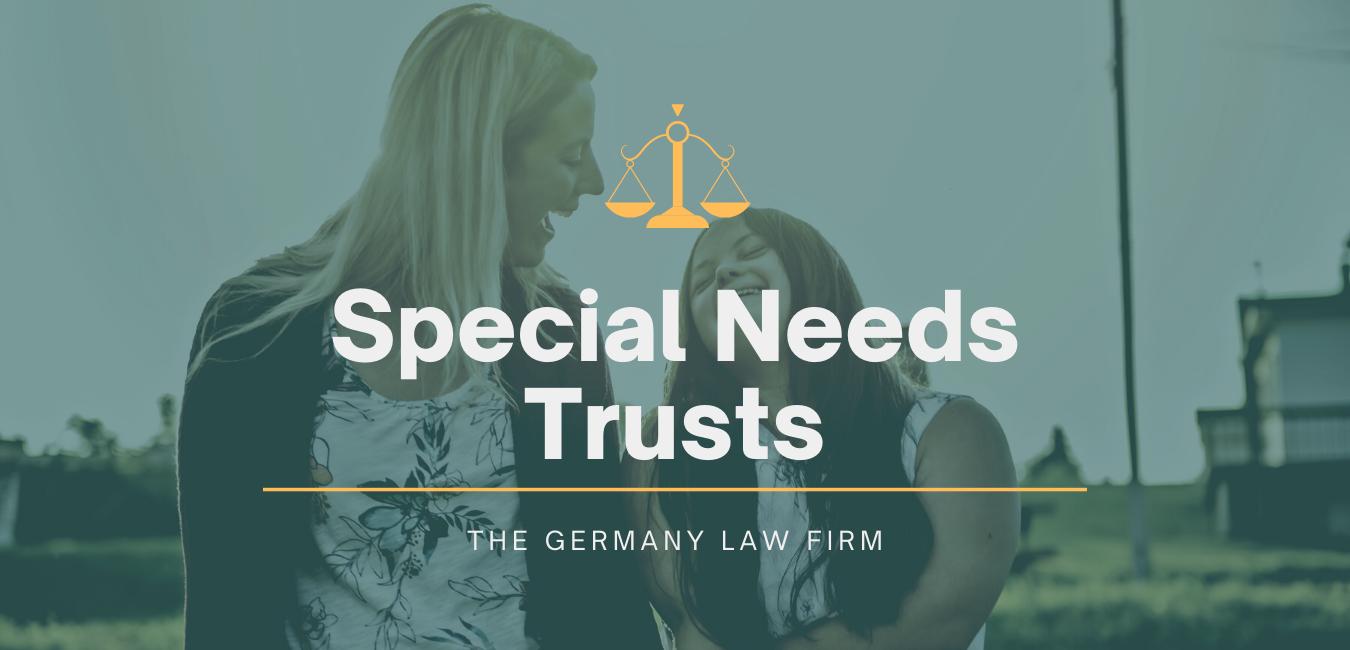 Special Needs Trusts | Attorneys in Colorado